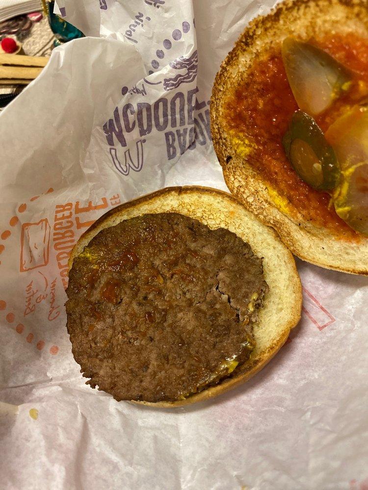 McDonald's: 739 W 1st Ave, Toppenish, WA