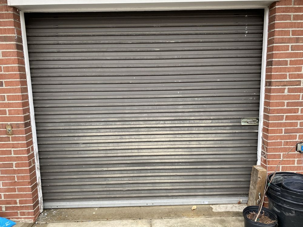 Nofziger Doors: 8280 Estates Pkwy, Plain City, OH