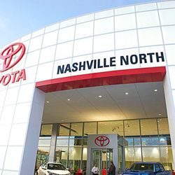 nashville toyota north 19 photos 17 reviews car dealers 2400 gallatin pike n nashville. Black Bedroom Furniture Sets. Home Design Ideas