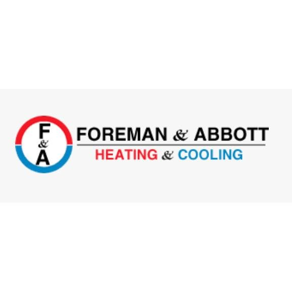 Foreman & Abbott Heating & Cooling: 391 N 2nd Ave, Middleport, OH