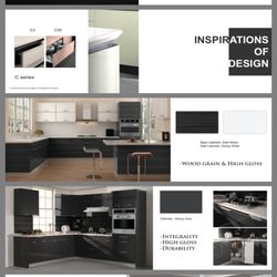 APEX Kitchen Cabinet Quartz & Granite Countertop - 2019 All