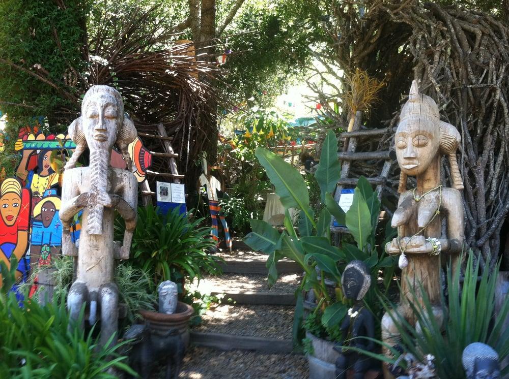Photos For Big Sur Spirit Garden Yelp