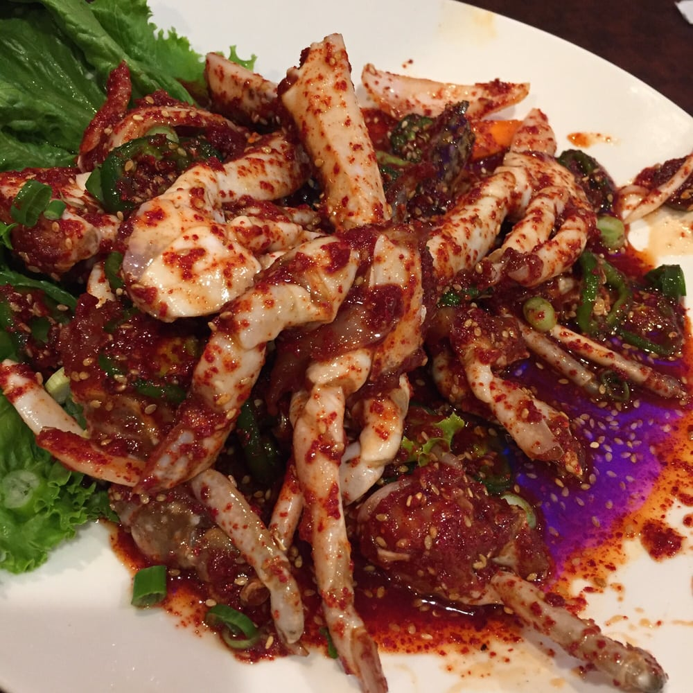 La Galbi (Korean style barbecued beef short ribs) - Yelp