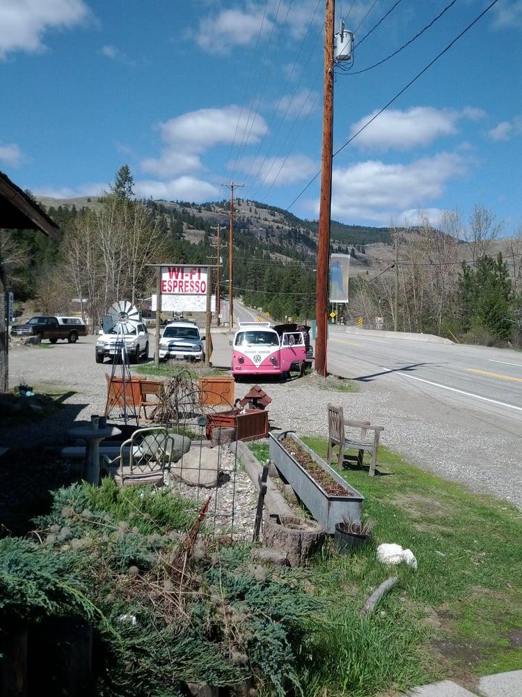 Rock Creek Trading Post: 4128 Highway 3, Rock Creek, BC