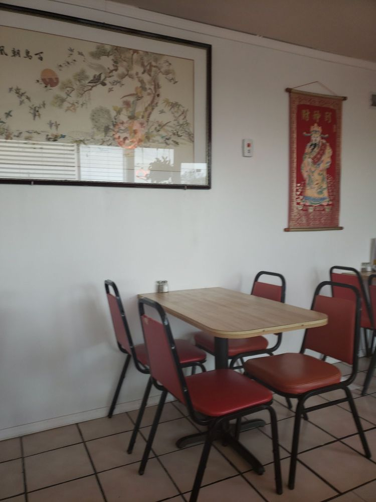 Chinese Express: 405 E Broadway St, Sand Springs, OK