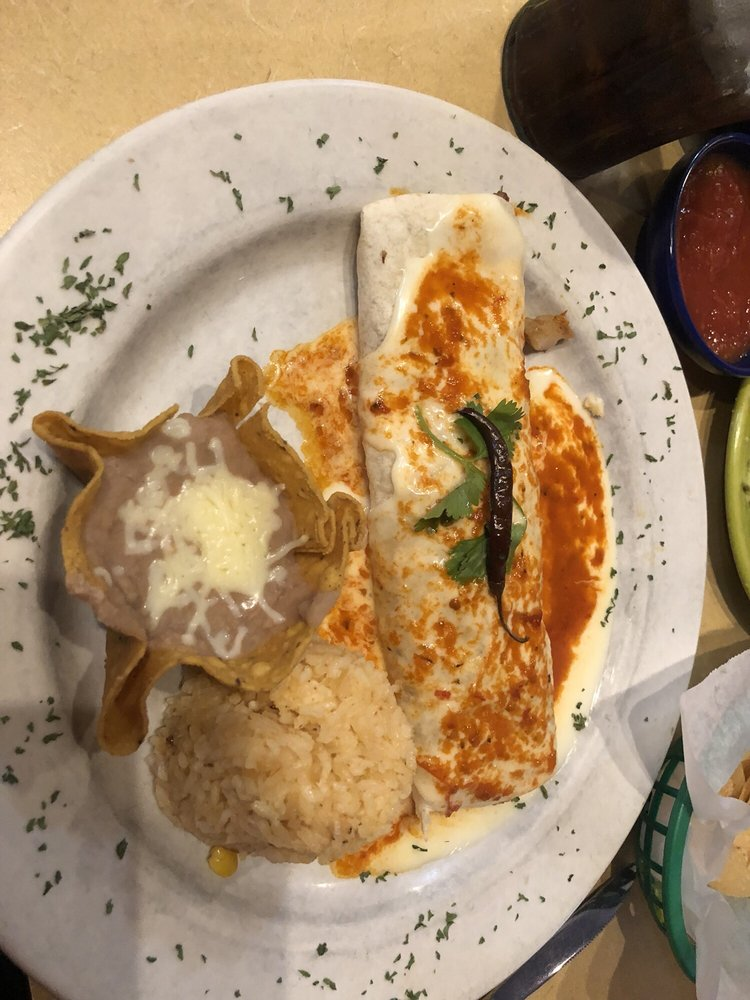 Poblanos Mexican Grill: 3344 Cobb Pkwy, Acworth, GA