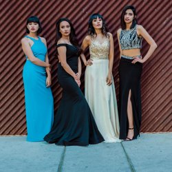 Runway Glow Dress Rental 22 Photos Clothing Rental 5411 N Mesa