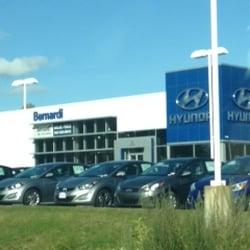 Amazing Photo Of Bernardi Hyundai   Brockton, MA, United States. Bernardi Hyundai  Of Brockton