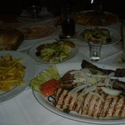 Elia Mediterrane Küche Mönchengladbach | Restaurant Elia Griechisch Korschenbroicher Str 170