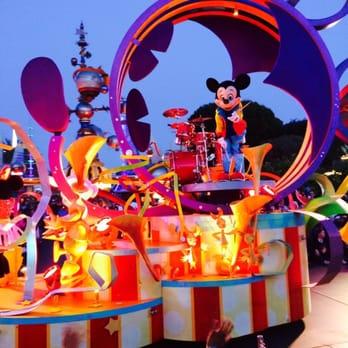 Mickey's Soundsational Parade - 187 Photos & 23 Reviews ...