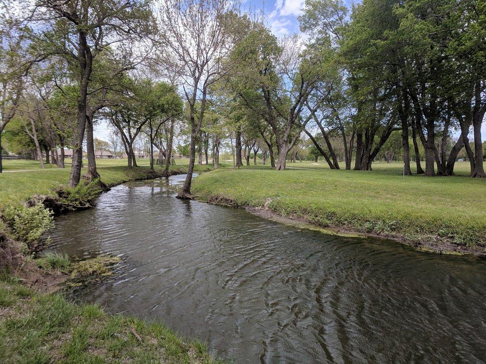 Centennial Park: 15301 E 86th St N, Owasso, OK