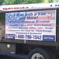 A Man With A Van & More - 13 Photos & 28 Reviews - Movers