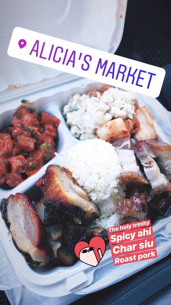 Alicia's Market