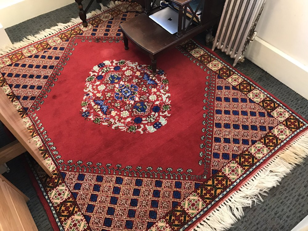 P Nalbandian Oriental Rugs & Antiques: 77 Main St, Andover, MA
