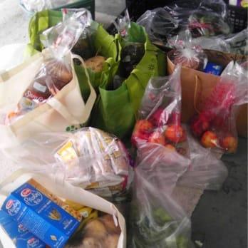 World Harvest Food Bank Reviews