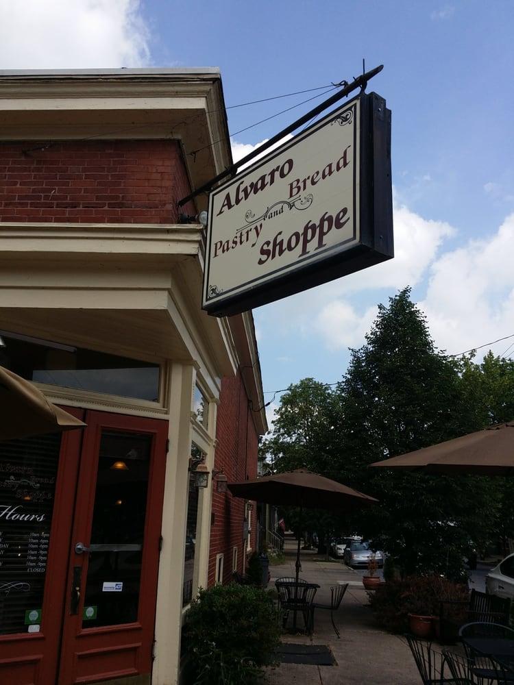 Alvaro Italian Restaurant Harrisburg Pa