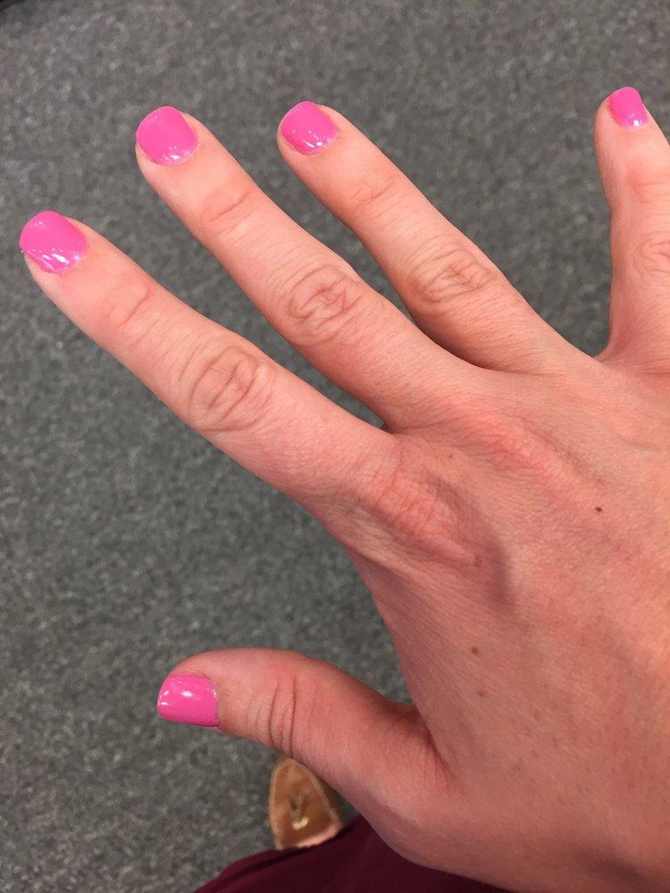 Top Nails: 520 Emily Dr, Clarksburg, WV