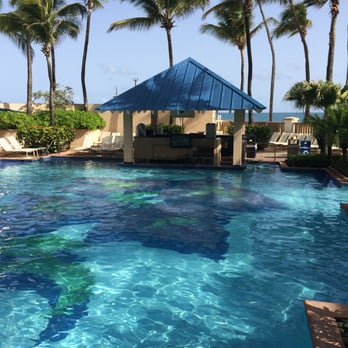san juan marriott resort & stellaris casino yelp