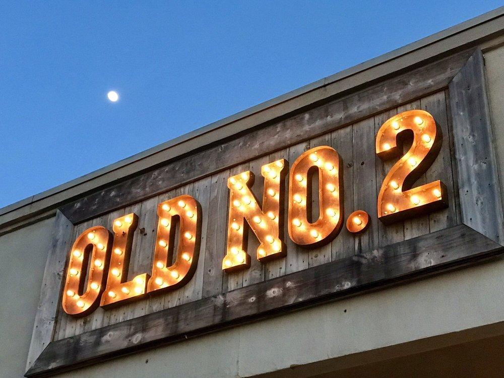 Old No. 2 Cafe & Grill: 313 W Village Blvd, Laredo, TX