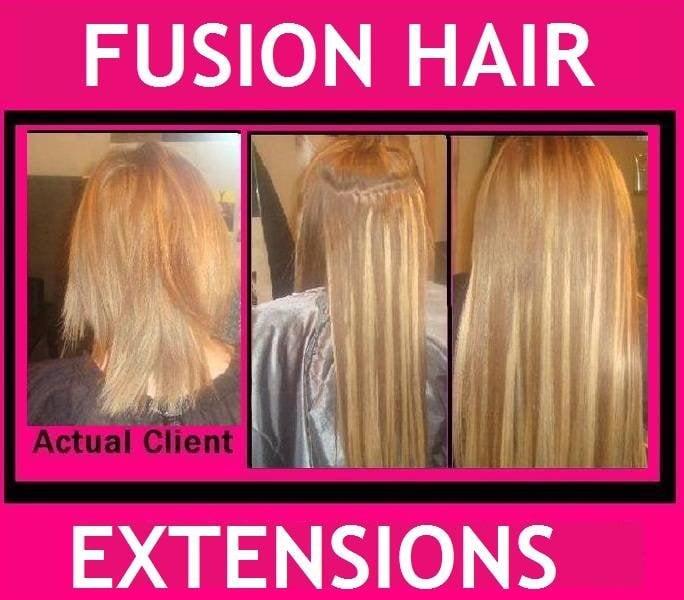 Hair Extensions Calgary Hair Salons 6800 Memorial Dr Ne Calgary