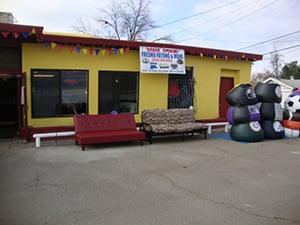 Fresno Futon 15 s Furniture Stores 1011 N