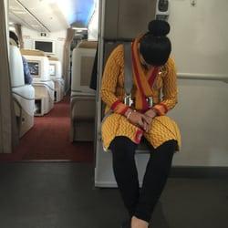 Air India - 14 Photos & 12 Reviews - Airlines - JFK Airport, Jamaica ...