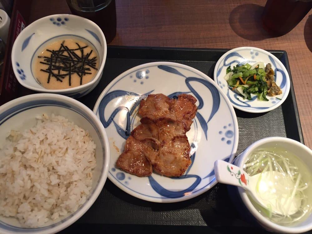 Negishi Ochanomizu