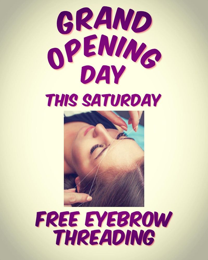 Elegant Brow Bar: 218 Ardmore Ave, Ardmore, PA