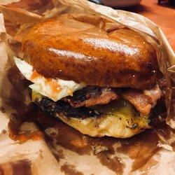 burger shack københavn