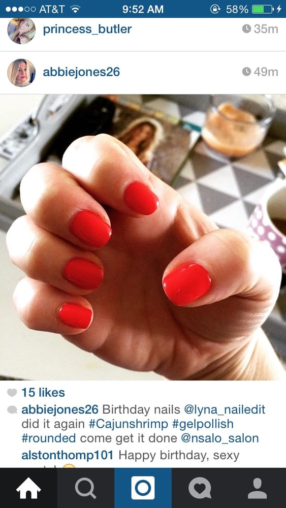 Photos for Lamer Nails & Spa - Yelp