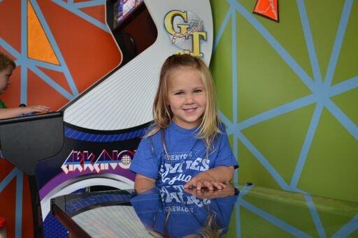 Dentistry for Children - Herndon: 13015 Worldgate Drive, Herndon, VA