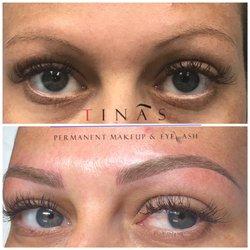 Tina's Permanent Makeup and Eyelash - 428 Photos & 120