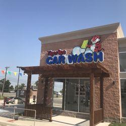 Tiger Spa Car Wash 11 Reviews Car Wash 1017 N Saginaw Blvd