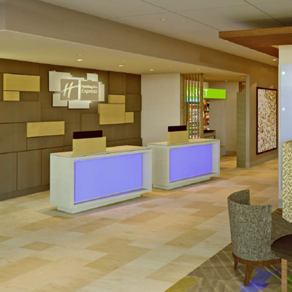 Holiday Inn Express Memphis East I-240 - Venues & Event Spaces ...