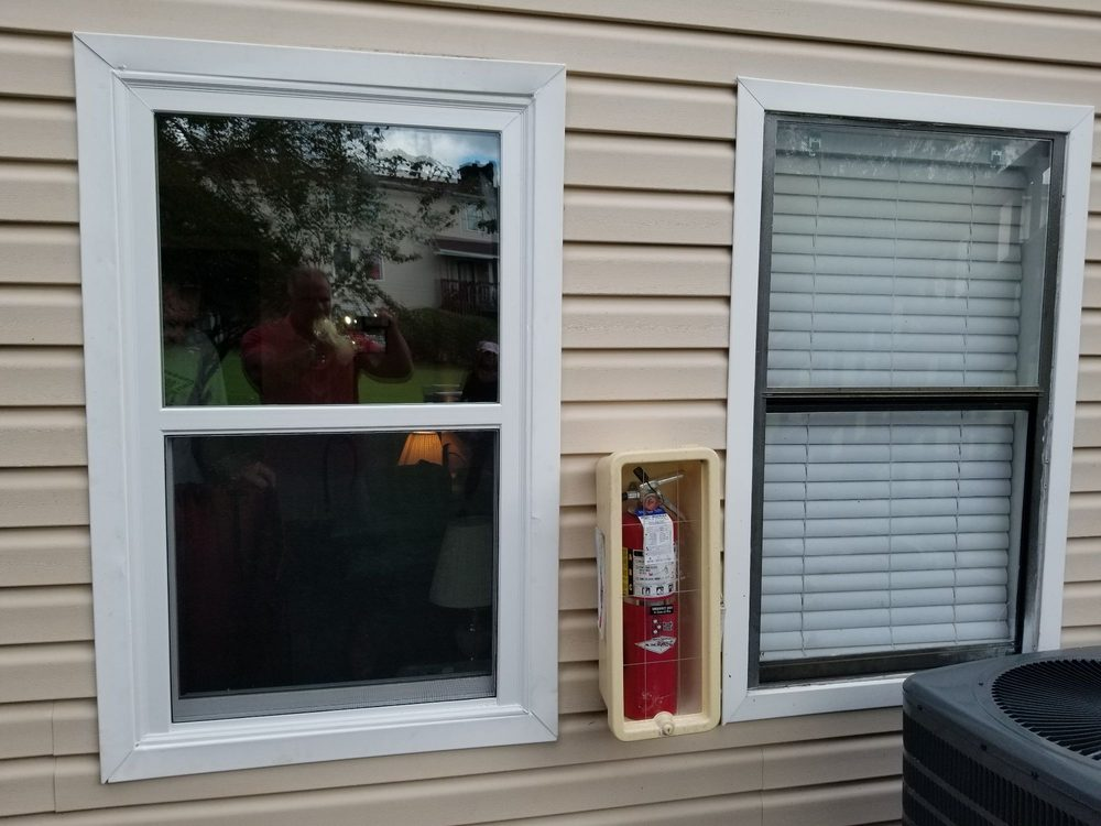 Window and Door: 902 13th Ave S, North Myrtle Beach, SC