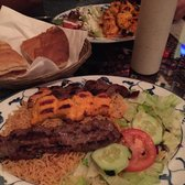 Ariana afghan kebab restaurant 95 photos 348 reviews for Ariana afghan cuisine menu