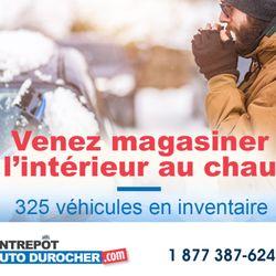 Entrepot Auto Durocher >> Entrepot Auto Durocher Request A Quote Auto Repair 2160