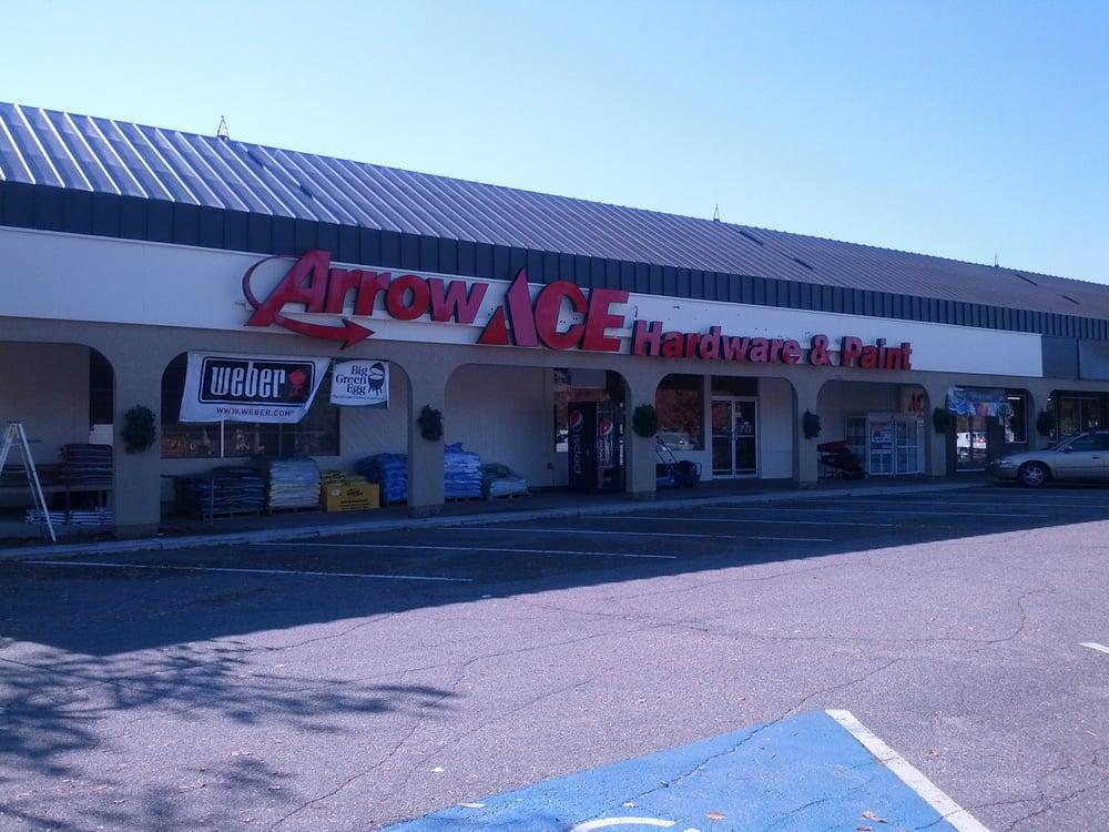 Arrow Ace Hardware: 2006 Veterans Dr, Saint Cloud, MN