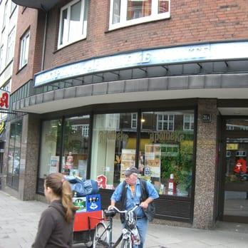 Elektriker Hamburg Winterhude marktplatz apotheke 10 beiträge apotheke winterhuder