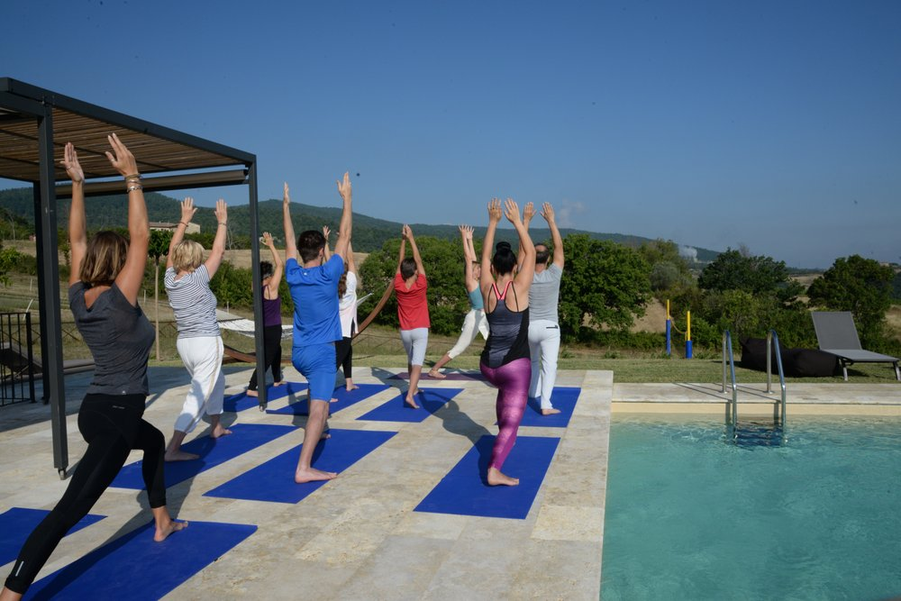 Wild Spirit Yoga Retreats