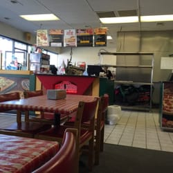 Photo Of Papa John S Pizza Cape Girardeau Mo United States Great Clean