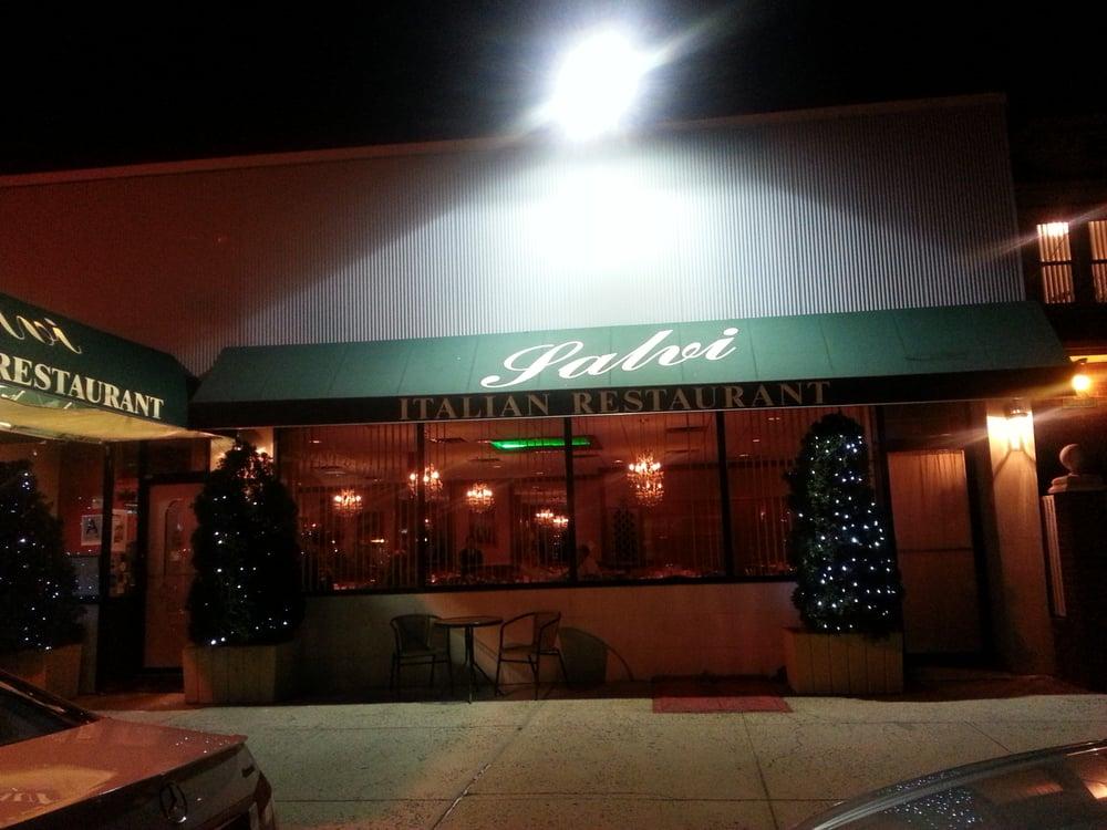 Italian Foods Near Me: Salvi Restaurant