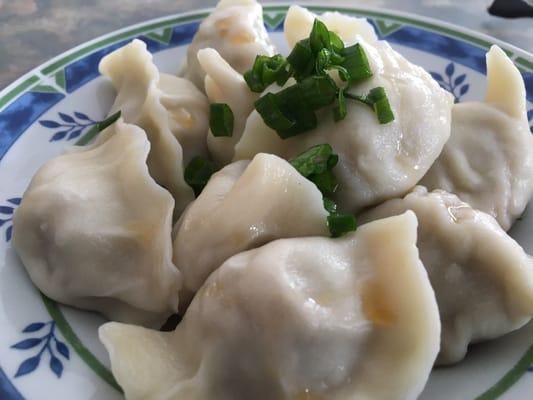 Oh Dumplings!