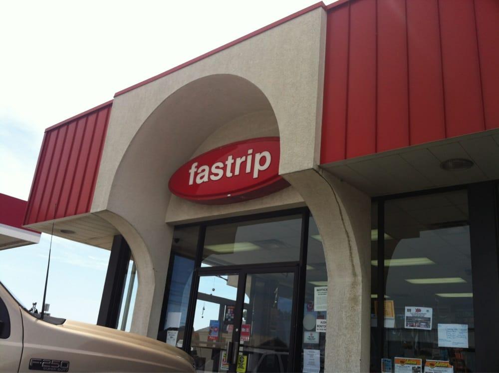Fastrip # 33: Old 71 & Walnut St, Rich Hill, MO