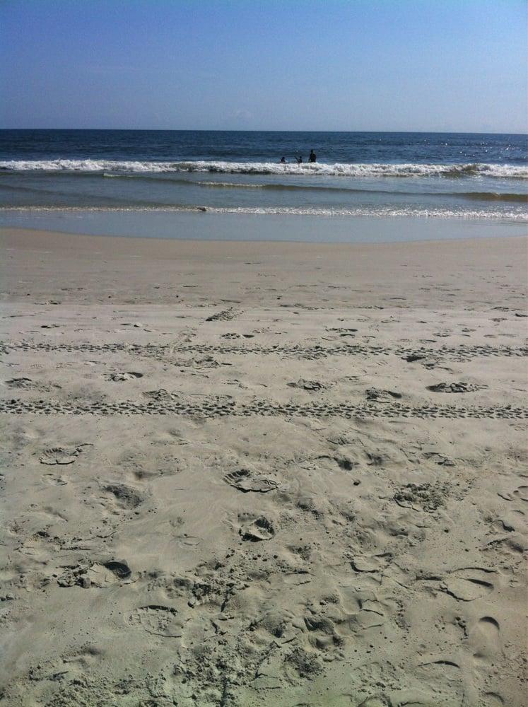 Four Winds Condominiums: 8130 A1A S, St. Augustine, FL