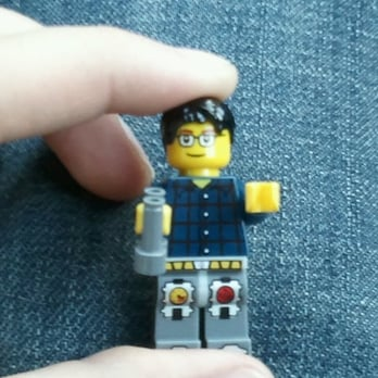 The Lego Store - 33 Photos & 24 Reviews - Toy Stores - 4325 Glenwood ...