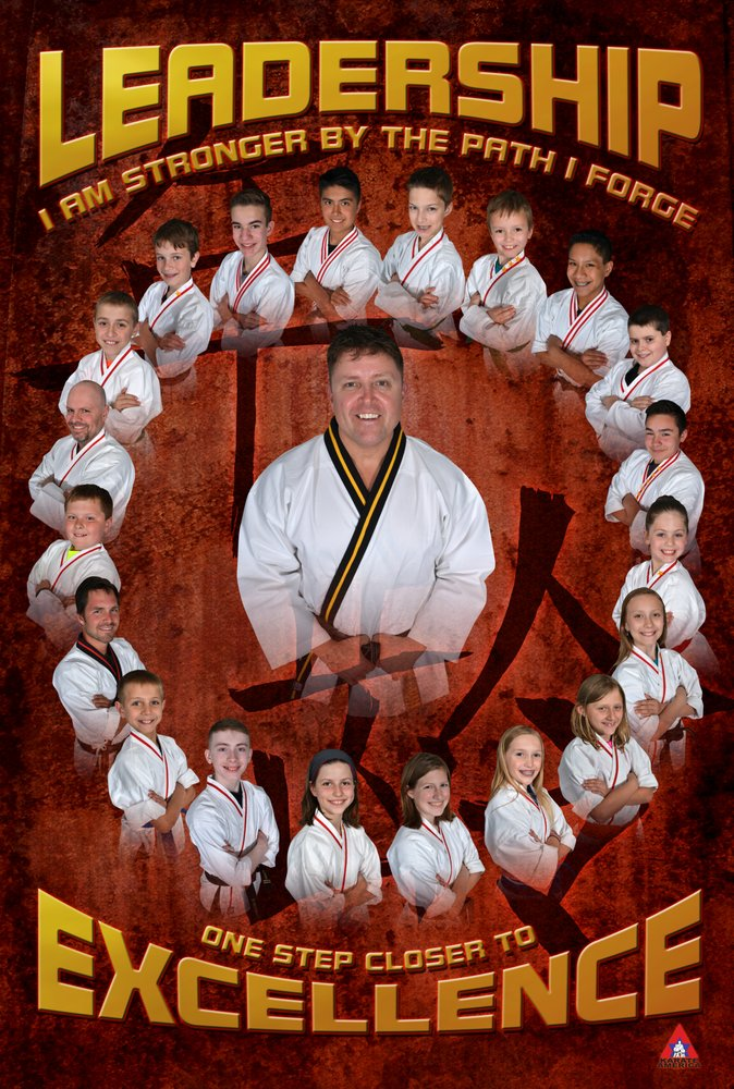 Karate America: W7007 Parkview Dr, Greenville, WI