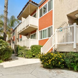 Photo Of Casa De Marina Apartments Los Angeles Ca United States Peaceful