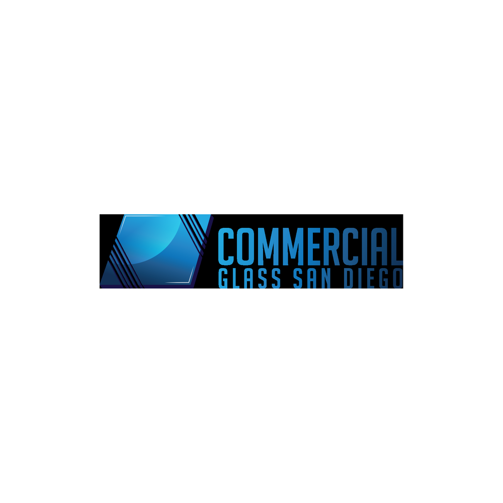 Commercial Glass San Diego Logo Yelp