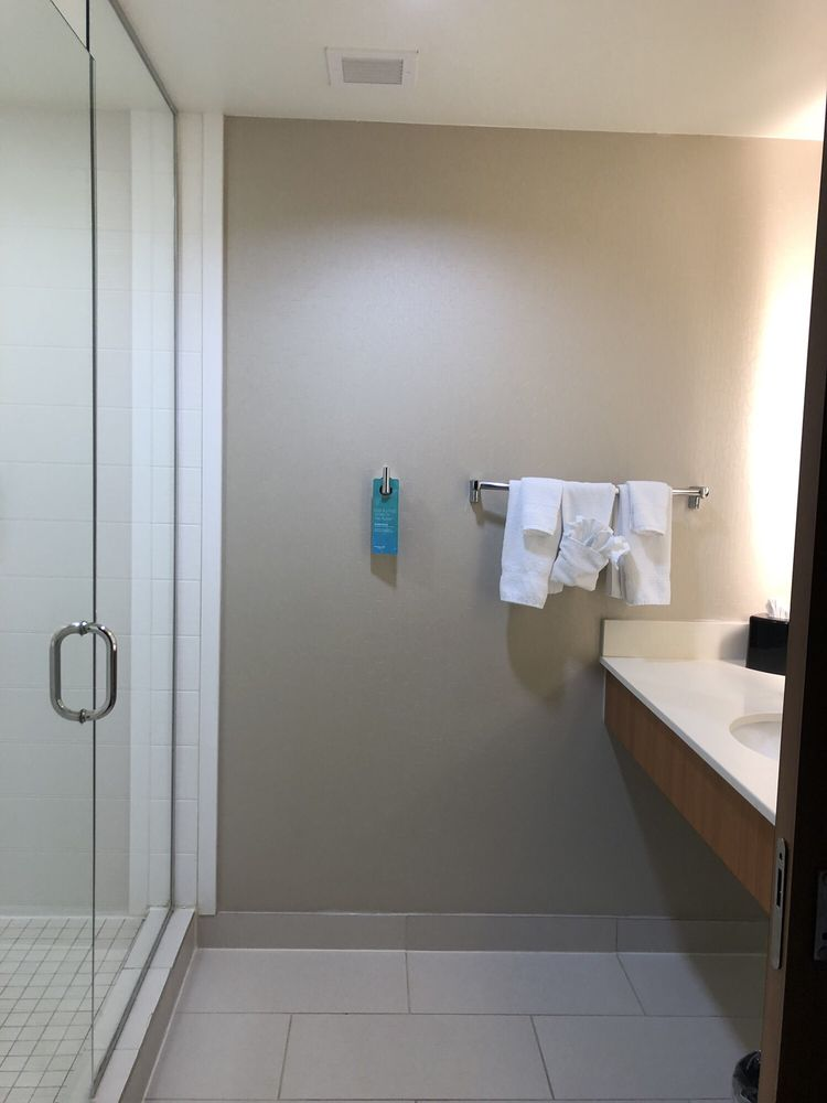 SpringHill Suites: 1800 S Ware Rd, McAllen, TX